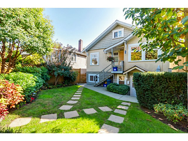 Photo 19: 451 E 47TH Avenue in Vancouver: Fraser VE House for sale (Vancouver East)  : MLS(r) # V1090561