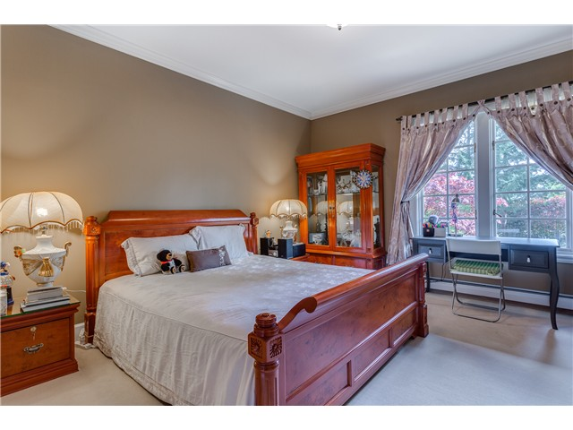 "Photo 15: 1375 W KING EDWARD Avenue in Vancouver: Shaughnessy House for sale in ""1ST SHAUGHNESSY"" (Vancouver West)  : MLS® # V1119114"