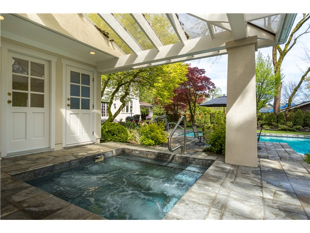 "Photo 6: 1375 W KING EDWARD Avenue in Vancouver: Shaughnessy House for sale in ""1ST SHAUGHNESSY"" (Vancouver West)  : MLS® # V1119114"