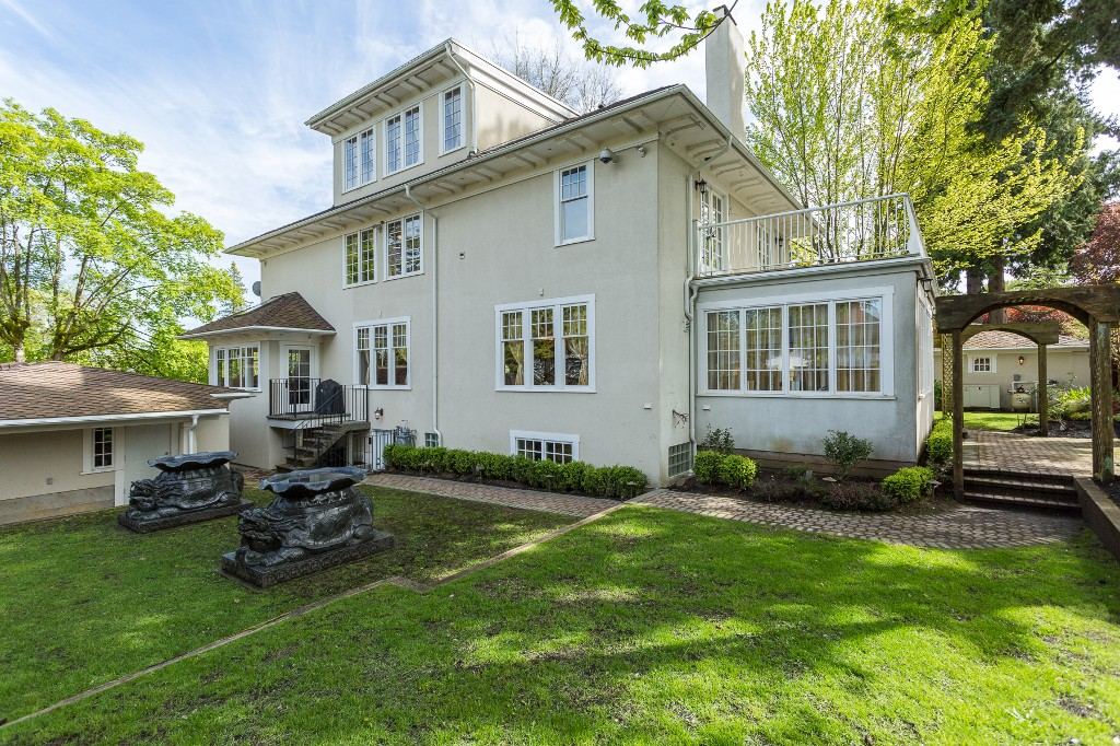"Photo 30: 1375 W KING EDWARD Avenue in Vancouver: Shaughnessy House for sale in ""1ST SHAUGHNESSY"" (Vancouver West)  : MLS® # V1119114"