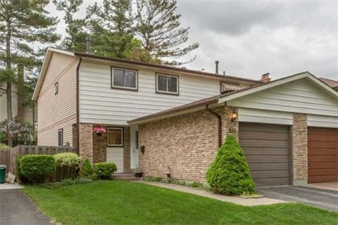 Main Photo: 311 Homestead Drive in Oshawa: McLaughlin House (2-Storey) for sale : MLS(r) # E3207531