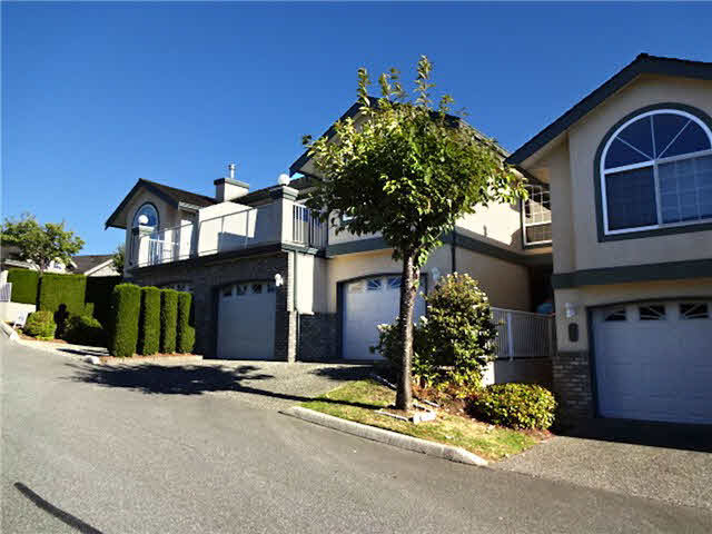 Main Photo: 40 32777 CHILCOTIN Drive in Abbotsford: Central Abbotsford Townhouse for sale : MLS® # F1448620