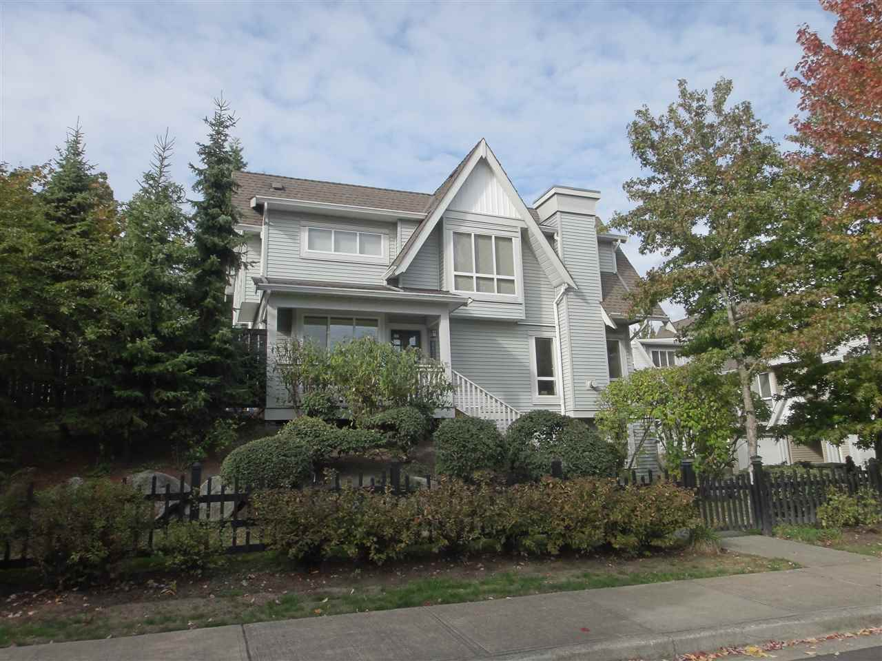 "Main Photo: 6673 PRENTER Street in Burnaby: Highgate Townhouse for sale in ""THE BERKELEY"" (Burnaby South)  : MLS® # R2002585"