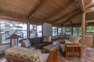 Main Photo: 860 PETERSEN Road: Bowen Island House for sale : MLS® # R2065449
