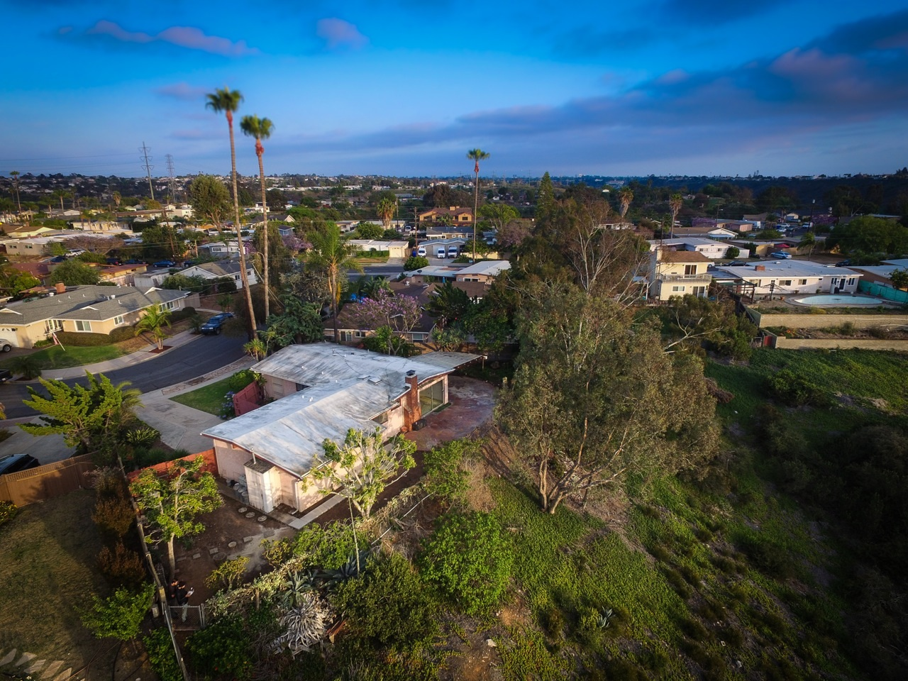 Photo 23: CLAIREMONT House for sale : 3 bedrooms : 3262 Via Bartolo in San Diego