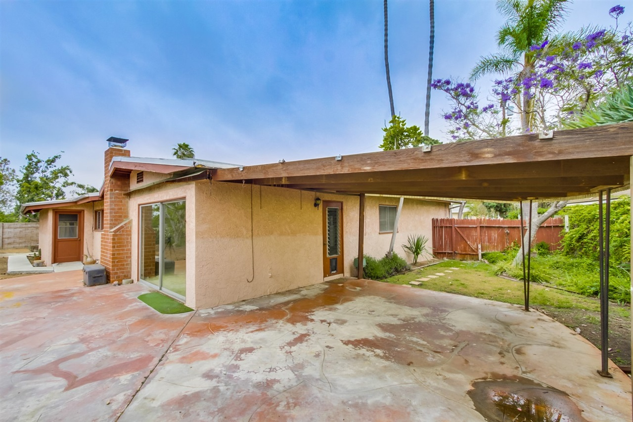 Photo 19: CLAIREMONT House for sale : 3 bedrooms : 3262 Via Bartolo in San Diego