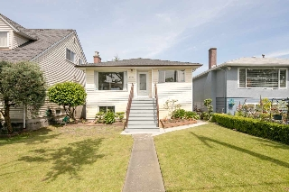 Main Photo: 3025 E 45TH Avenue in Vancouver: Killarney VE House for sale (Vancouver East)  : MLS® # R2083765