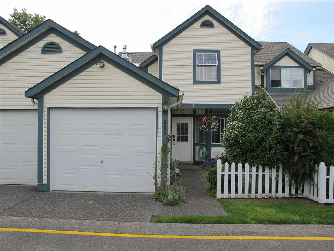 One owner in West Maple Ridge's 'Arborwynde'!