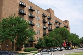 Main Photo: 1000 53rd Street Unit 414S in CHICAGO: CHI - Hyde Park Rentals for rent ()  : MLS(r) # 09296709