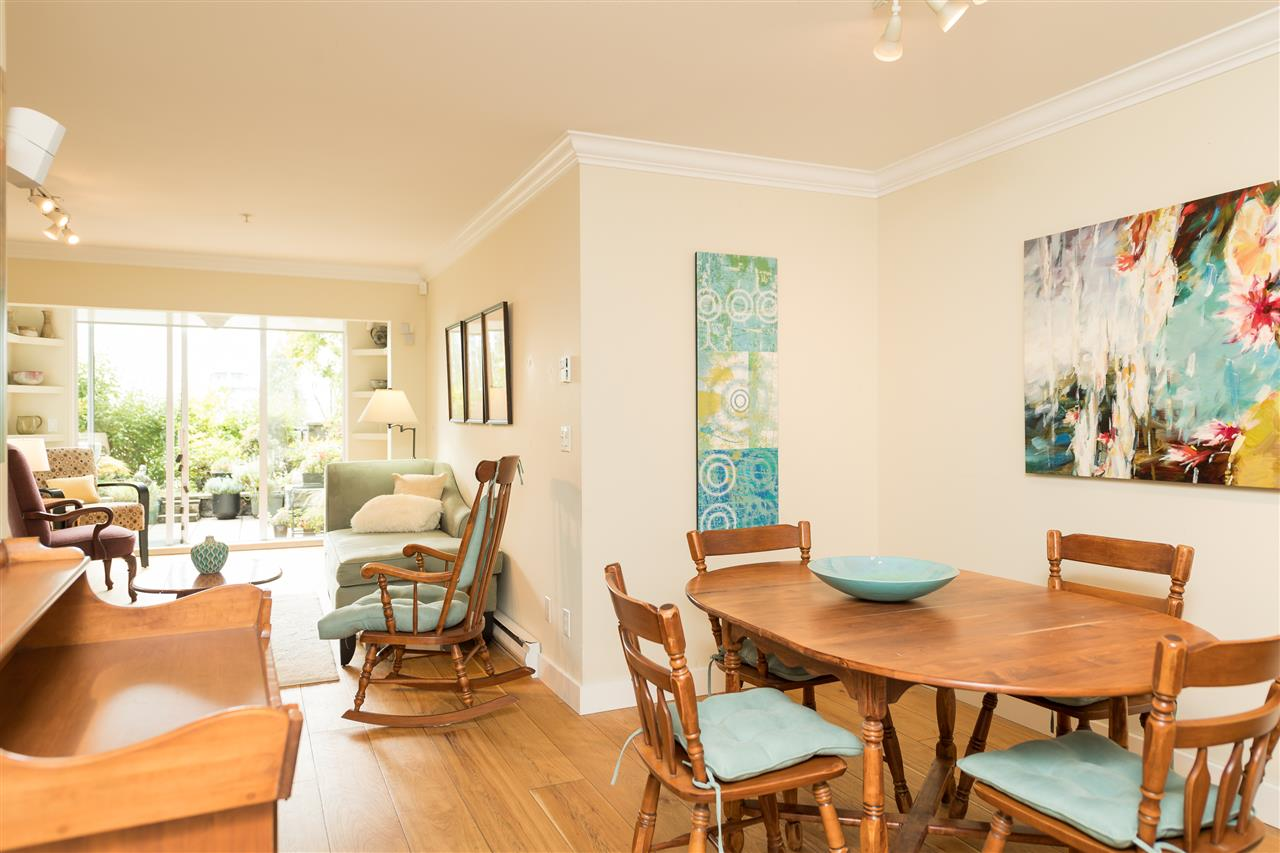 "Photo 6: 109 155 E 3RD Street in North Vancouver: Lower Lonsdale Condo for sale in ""The Solano"" : MLS(r) # R2105943"