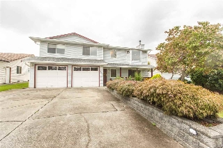 Main Photo: 23189 124A Avenue in Maple Ridge: East Central House for sale : MLS® # R2107120