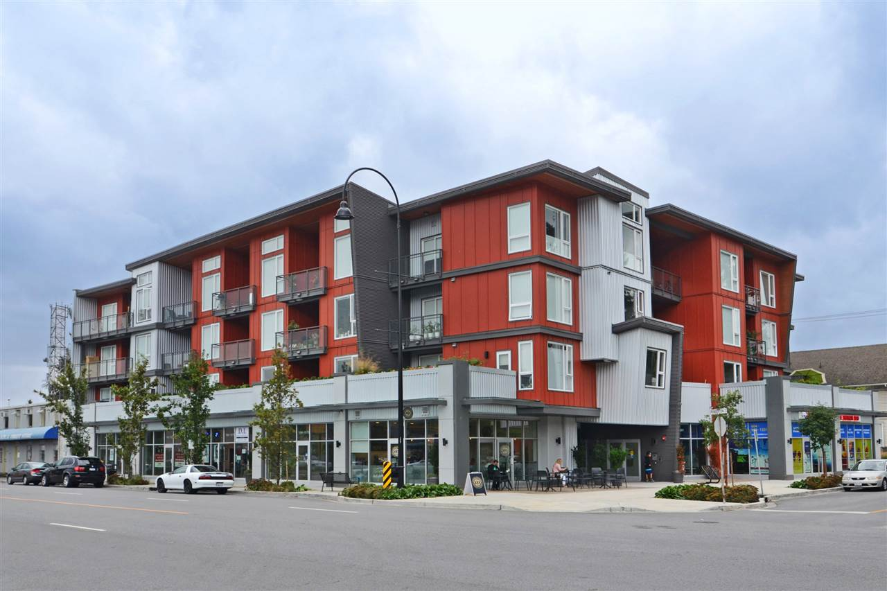 "Main Photo: 210 1201 W 16TH Street in North Vancouver: Norgate Condo for sale in ""The Ave"" : MLS®# R2108813"