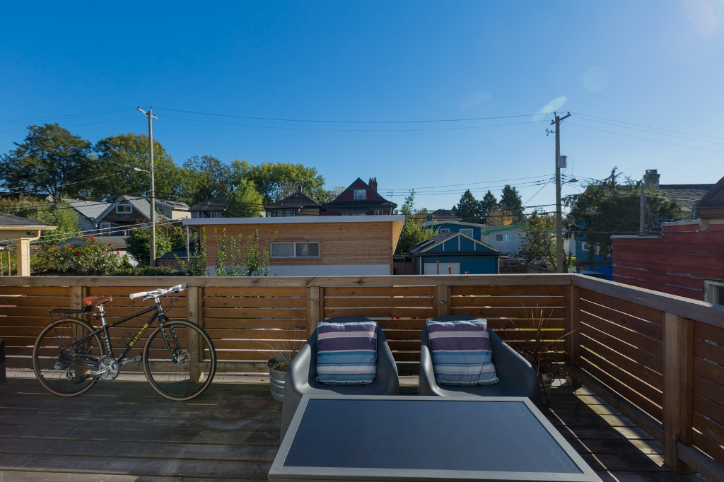 Photo 32: 1834 NAPIER Street in Vancouver: Grandview VE House for sale (Vancouver East)  : MLS(r) # R2111926