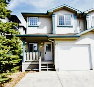 Main Photo: 56 2004 GRANTHAM Crest in Edmonton: Zone 58 House Half Duplex for sale : MLS(r) # E4039114