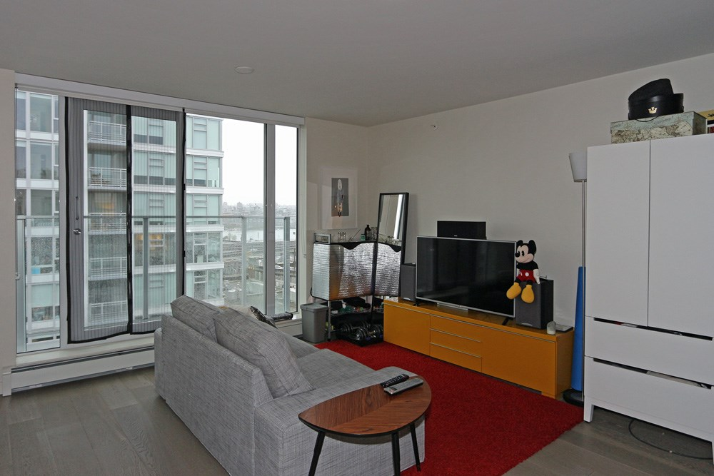 FEATURED LISTING: 1002 - 189 KEEFER Street Vancouver