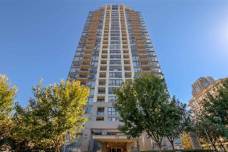 Main Photo: 1902 7178 COLLIER Street in Burnaby: Highgate Condo for sale (Burnaby South)  : MLS®# R2128649