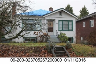Main Photo: 2342 E 27TH Avenue in Vancouver: Victoria VE House for sale (Vancouver East)  : MLS® # R2132815