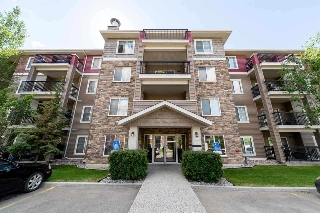 Main Photo: 115 17415 99 Avenue in Edmonton: Zone 20 Condo for sale : MLS(r) # E4050636