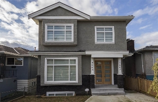Main Photo: 4665 RUPERT Street in Vancouver: Collingwood VE House for sale (Vancouver East)  : MLS(r) # R2139740