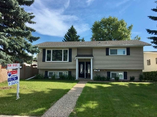Main Photo: 10707 103 Street: Westlock House for sale : MLS® # E4051669