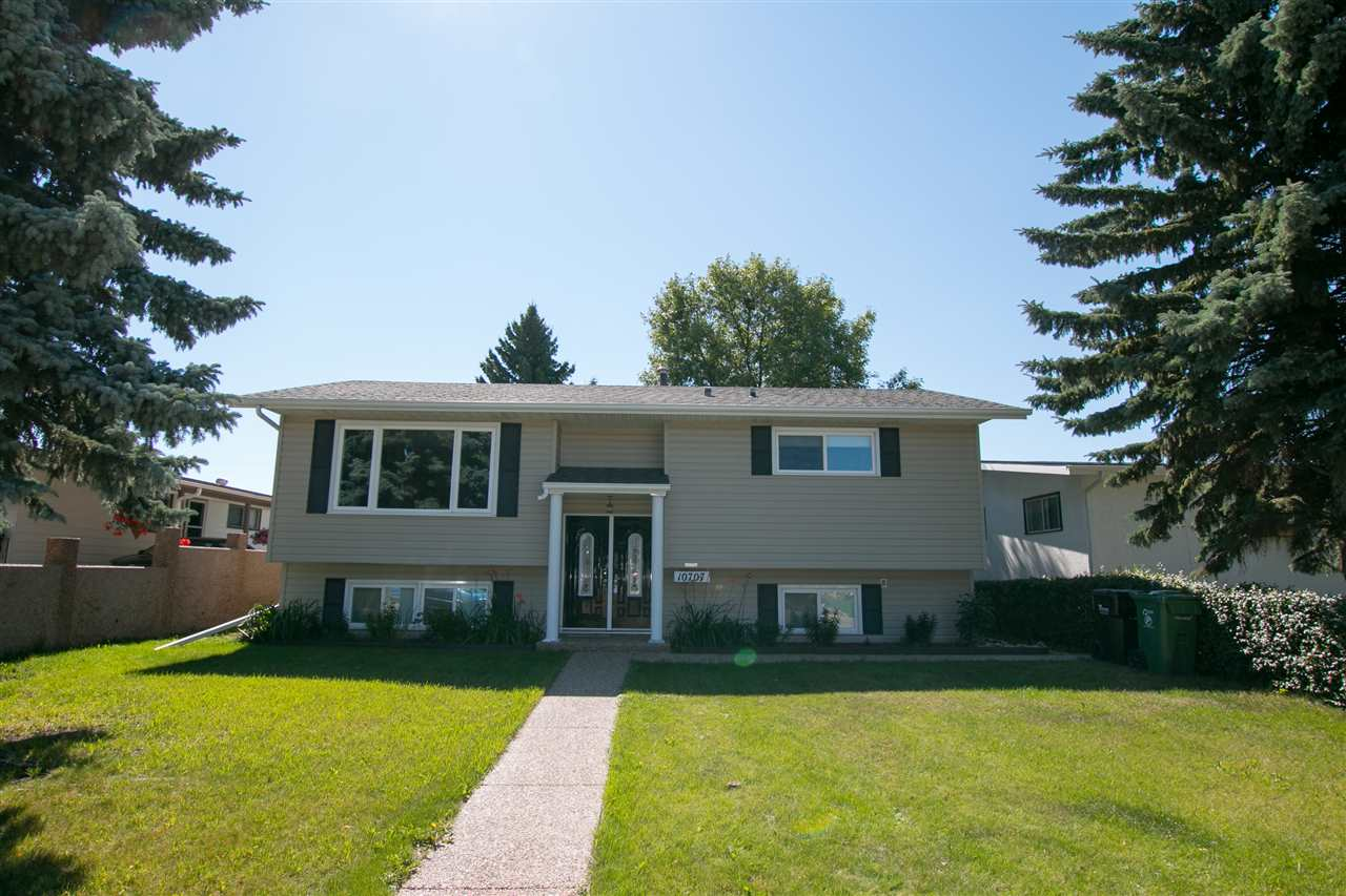 Photo 30: 10707 103 Street: Westlock House for sale : MLS® # E4051669