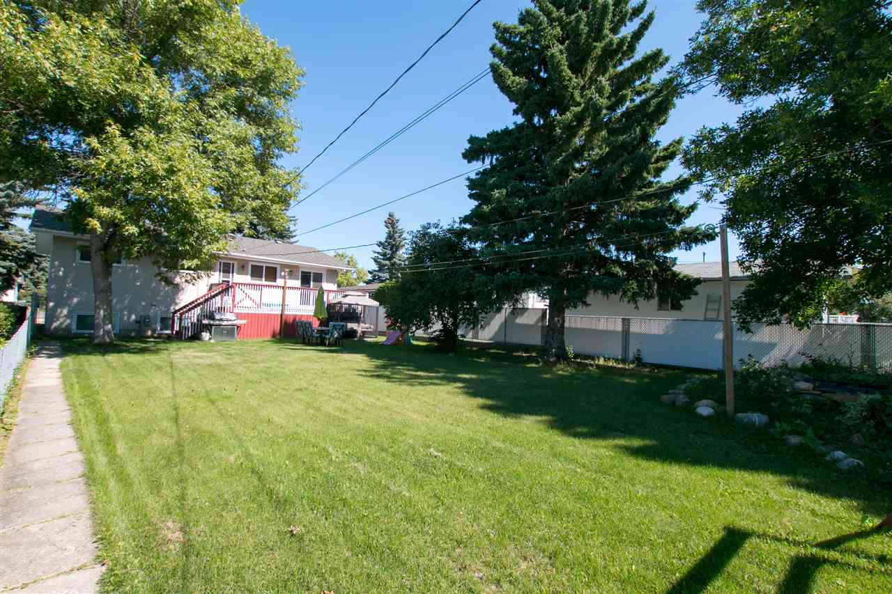 Photo 26: 10707 103 Street: Westlock House for sale : MLS® # E4051669