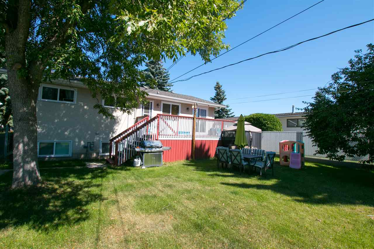 Photo 24: 10707 103 Street: Westlock House for sale : MLS® # E4051669