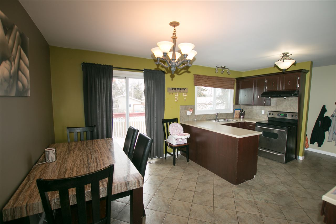 Photo 9: 10707 103 Street: Westlock House for sale : MLS(r) # E4051669