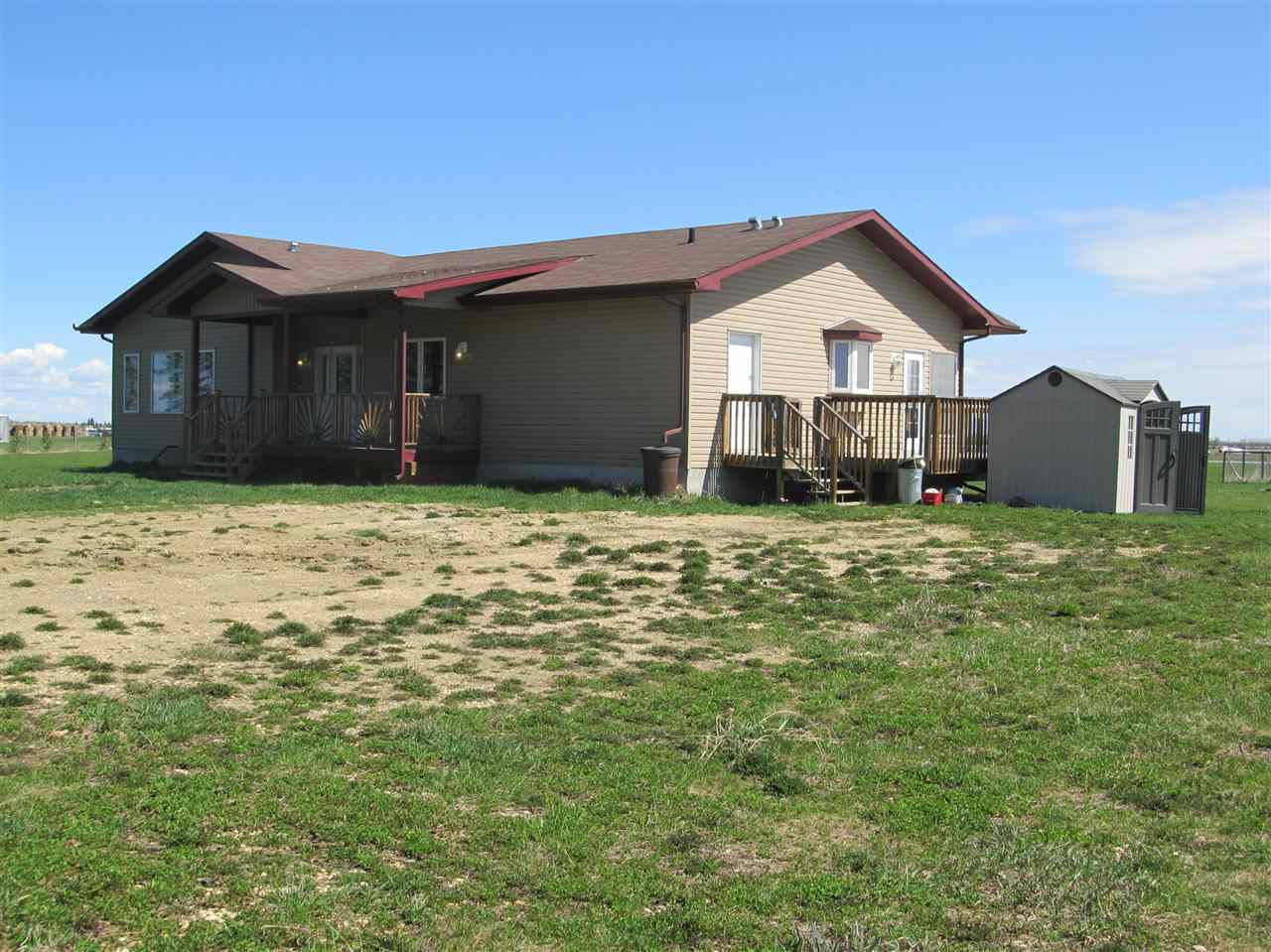 Photo 29: 58303 RR 263: Rural Westlock County House for sale : MLS(r) # E4052735