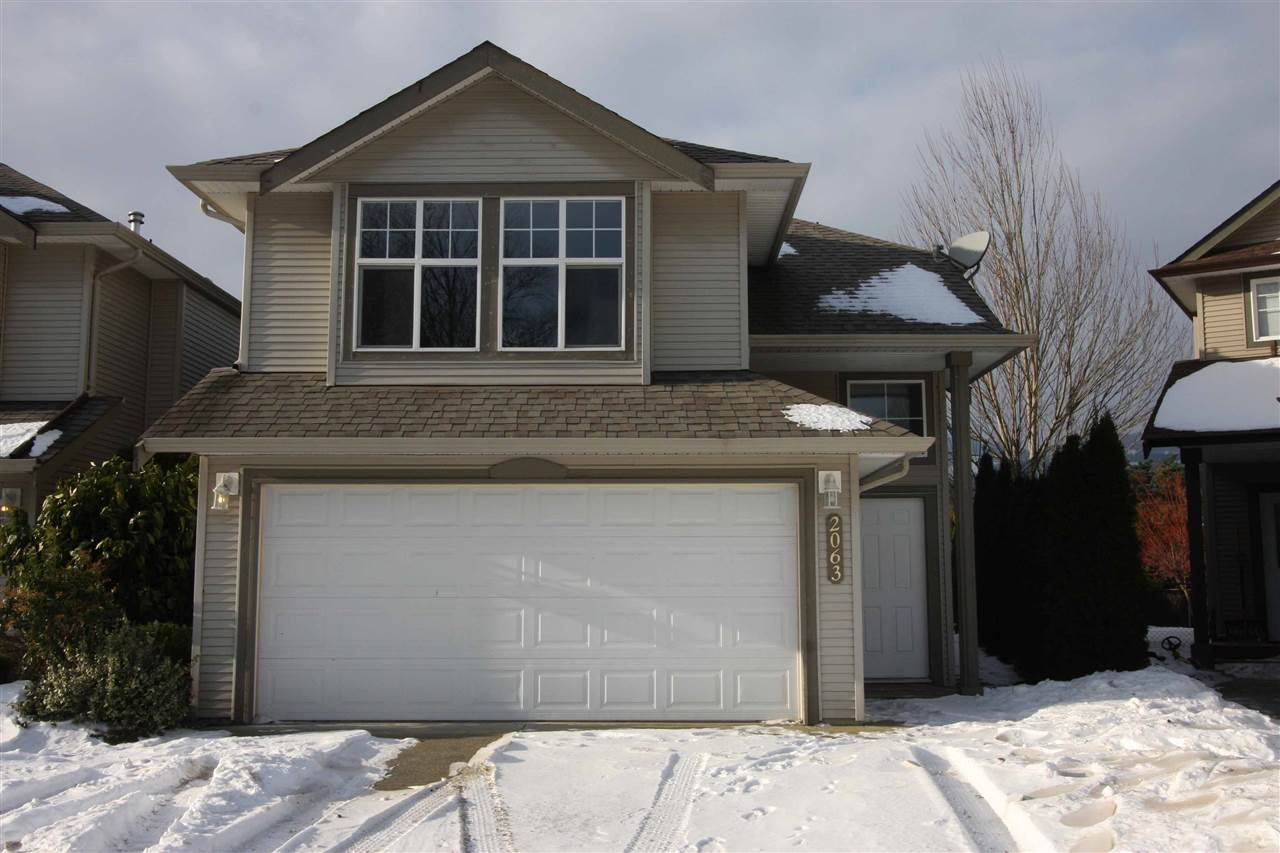 Main Photo: 2063 DUNN Place: Agassiz House for sale : MLS® # R2143054