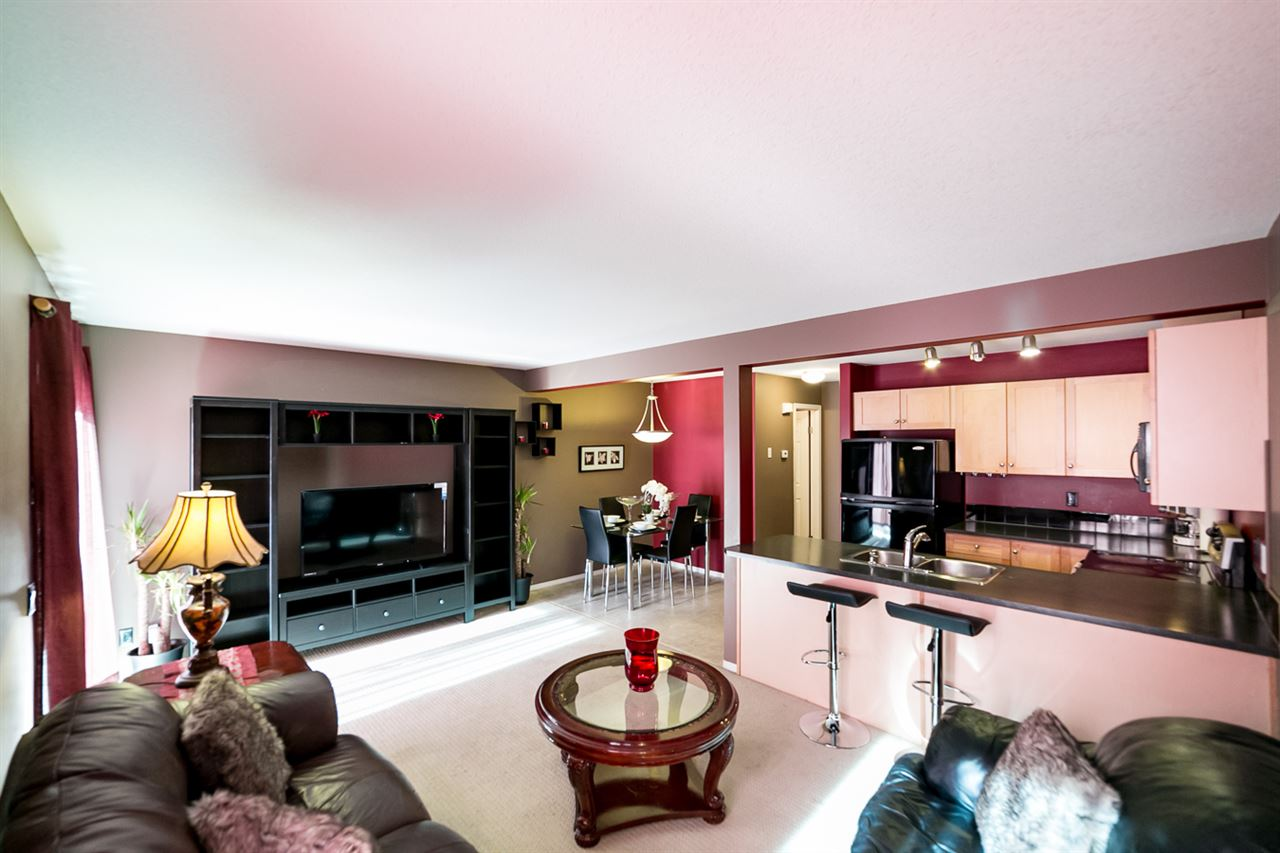 Main Photo: #125 230 EDWARDS Drive in Edmonton: Zone 53 Townhouse for sale : MLS(r) # E4053389