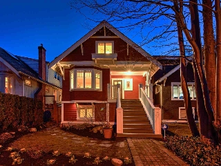 Main Photo: 2870 W 13TH Avenue in Vancouver: Kitsilano House for sale (Vancouver West)  : MLS(r) # R2143721