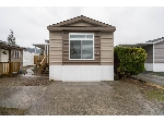 "Main Photo: 66 6338 VEDDER Road in Chilliwack: Sardis East Vedder Rd Manufactured Home for sale in ""MAPLE MEADOWS"" (Sardis)  : MLS(r) # R2146141"