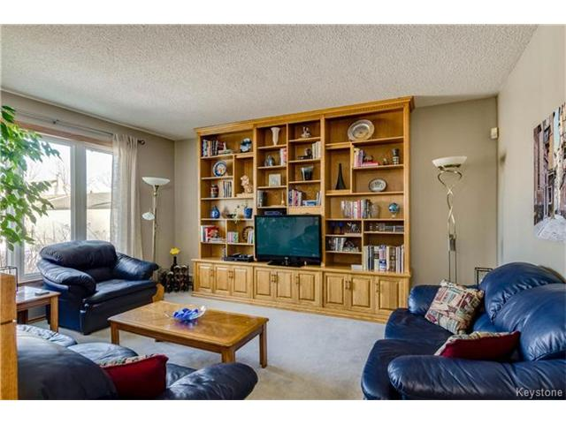 Photo 10: 14 CLAYMORE Place in East St Paul: Glengarry Park Residential for sale (3P)  : MLS® # 1705566