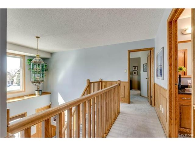 Photo 12: 14 CLAYMORE Place in East St Paul: Glengarry Park Residential for sale (3P)  : MLS® # 1705566