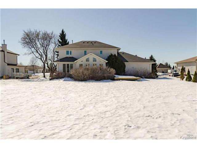 Photo 20: 14 CLAYMORE Place in East St Paul: Glengarry Park Residential for sale (3P)  : MLS® # 1705566