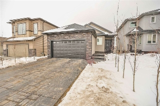 Main Photo: 6007 SCHONSEE Way in Edmonton: Zone 28 House for sale : MLS(r) # E4055482
