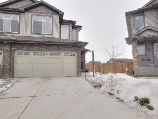 Main Photo: 66 AUSTIN Court: Spruce Grove House Half Duplex for sale : MLS(r) # E4055903