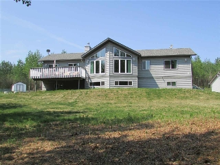 Main Photo: 61208 RGE RD 240A: Rural Westlock County House for sale : MLS(r) # E4057203