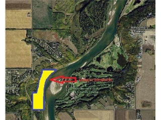 Main Photo: 503 199 Street in Edmonton: Zone 57 Vacant Lot for sale : MLS® # E4060287