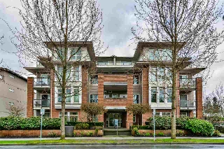 "Main Photo: 402 2488 WELCHER Avenue in Port Coquitlam: Central Pt Coquitlam Condo for sale in ""RIVERSIDE AT GATES PARK"" : MLS(r) # R2158546"
