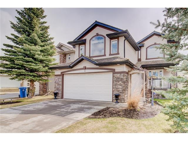 Main Photo: 105 DOUGLAS GLEN Gardens SE in Calgary: Douglasdale/Glen House for sale : MLS®# C4112633