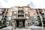 Main Photo: 329 6076 SCHONSEE Way in Edmonton: Zone 28 Condo for sale : MLS(r) # E4065070