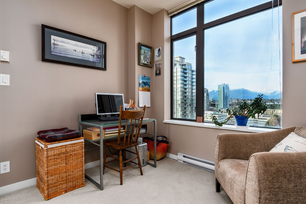 Photo 20: Photos: 1804 2355 MADISON AVENUE in Burnaby: Brentwood Park Condo for sale (Burnaby North)  : MLS® # R2141363