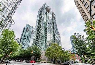 Main Photo: 1808 1200 W GEORGIA Street in Vancouver: West End VW Condo for sale (Vancouver West)  : MLS(r) # R2173953
