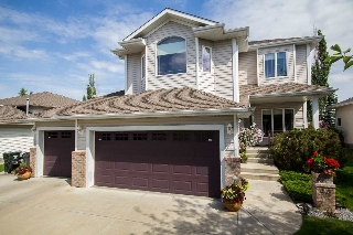 Main Photo: 44 COLONIALE Way: Beaumont House for sale : MLS® # E4068679