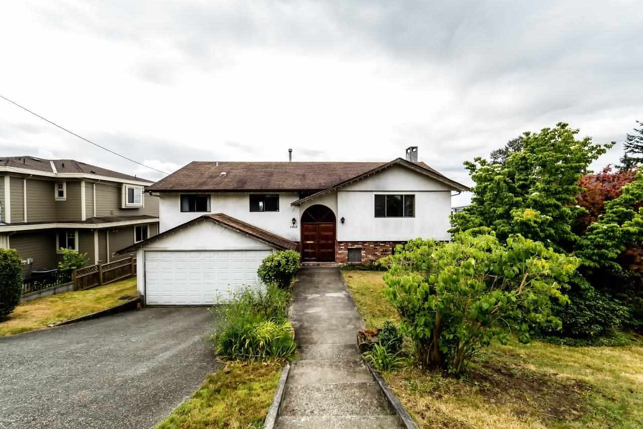 Main Photo: 5862 CARSON Street in Burnaby: South Slope House for sale (Burnaby South)  : MLS® # R2177846