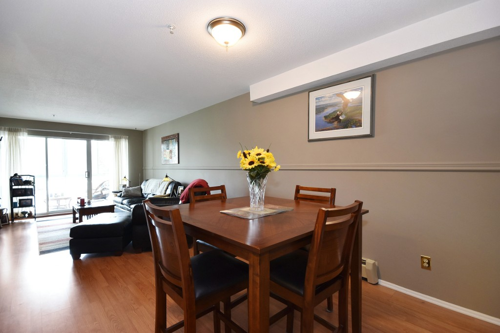 "Photo 8: 103 31850 UNION Avenue in Abbotsford: Abbotsford West Condo for sale in ""FERNWOOD MANOR"" : MLS® # R2178233"