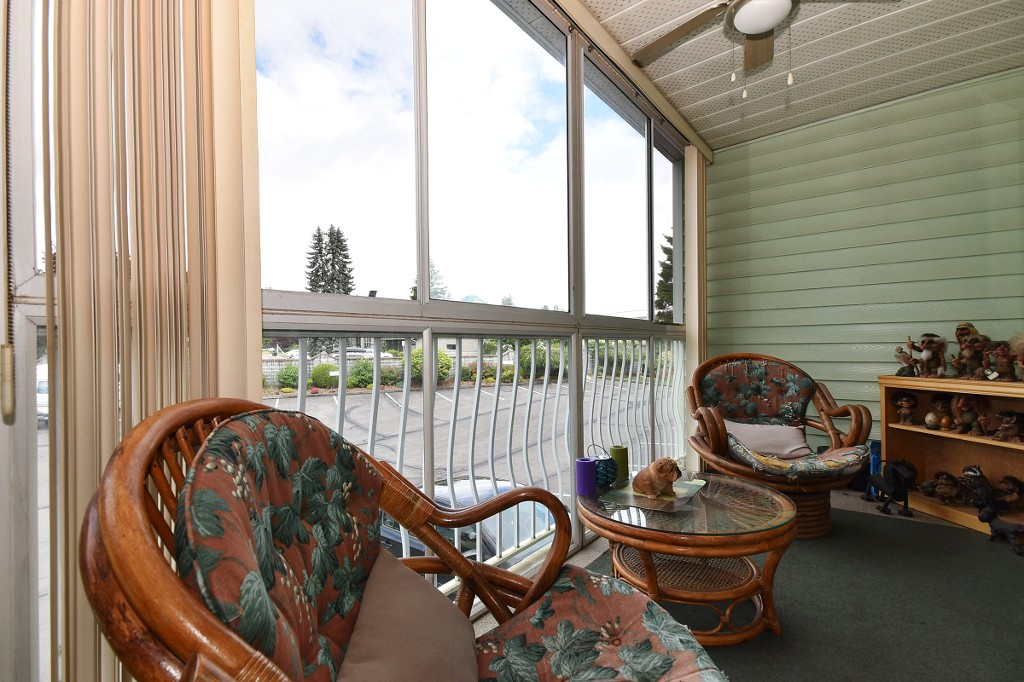 "Photo 18: 103 31850 UNION Avenue in Abbotsford: Abbotsford West Condo for sale in ""FERNWOOD MANOR"" : MLS® # R2178233"