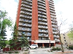 Main Photo: 1405 10649 Saskatchewan Drive in Edmonton: Zone 15 Condo for sale : MLS(r) # E4069382
